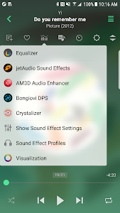 jetAudio HD Music Player Plus 10.4.2 (Patched) (Lite) (Arm64-v8a)