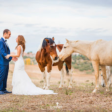 Wedding photographer Ismael Peña martin (Ismael). Photo of 19.01.2018