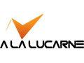 Logo de A LA LUCARNE