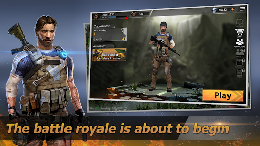 Battle Instinct 1.14.26 screenshots 1