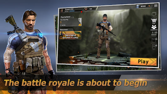 Battle Instinct 2.62 (Mod Money)