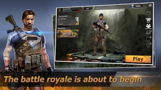 Battle Instinct 2.61 Mod Android Updated 1