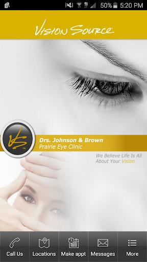 Prairie Eye Clinic