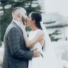 Wedding photographer Nikolay Danilovskiy (danilovsky). Photo of 15.11.2018