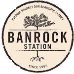 Logo for Banrock Station