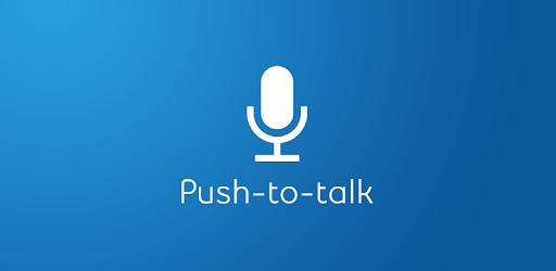 push 2 talk