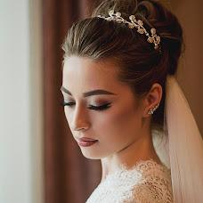 Wedding photographer Elizaveta Duraeva (lizzokd). Photo of 28.08.2017