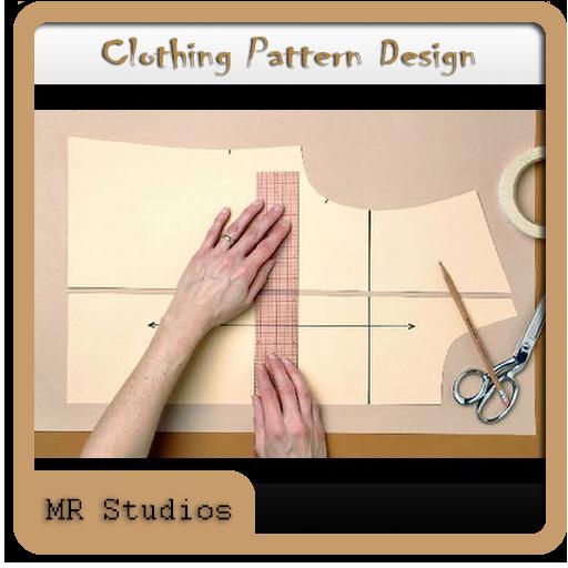 Clothing Pattern Designs