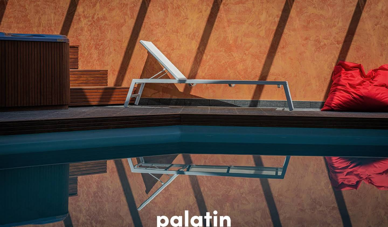 Maison avec piscine et terrasse Haguenau