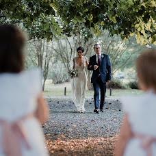 Wedding photographer Rodrigo Zelada (rodrigozelada). Photo of 23.04.2018