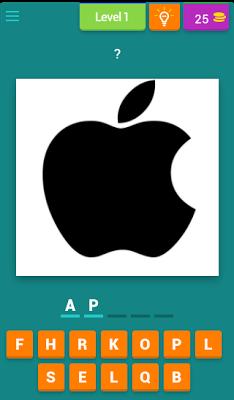 Logo Quiz - screenshot