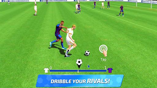 Soccer Star 2020 Football Cards: The soccer game filehippodl screenshot 5