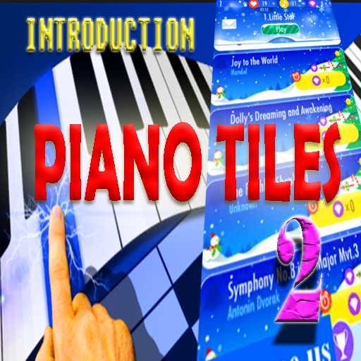 TOP Piano Tiles 2 Tips