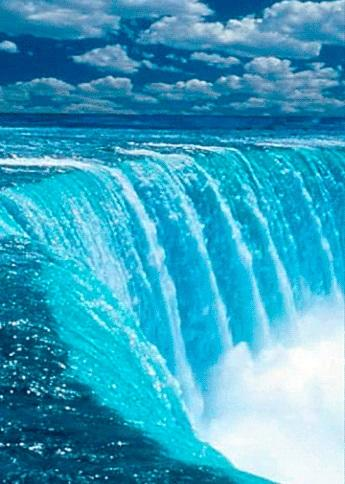 Waterfall Live Wallpaper Screenshot 4