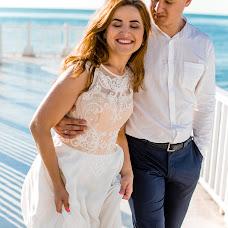 Wedding photographer Khristina Schodra (KristinaShchodra). Photo of 12.09.2017