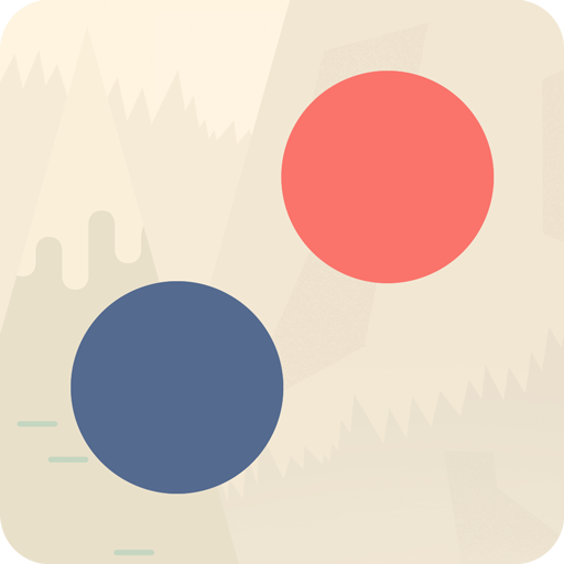 Two Dots Icon