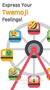 Emoji Style for Twemoji Twitter - náhled