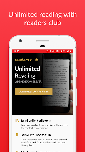 Airtel Books - ebooks and stories - Apps on Google Play