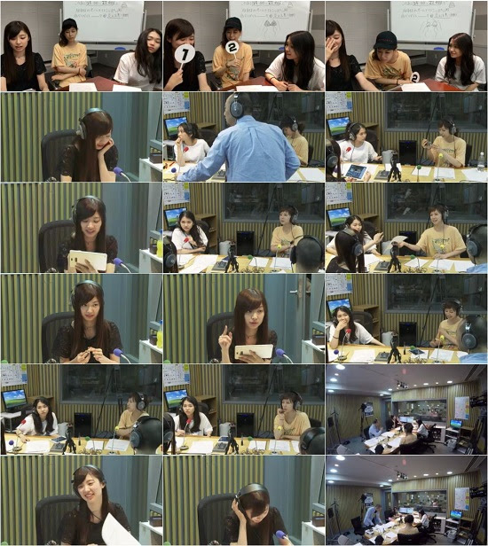 (Web)(360p) SHOWROOM AKB48のオールナイトニッポン 160928