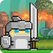 Knight Quest - Gloom adventure