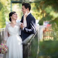 Fotógrafo de bodas Igor Sljivancanin (IgorSljivancani). Foto del 06.10.2017
