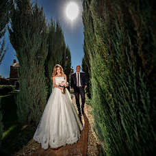 Wedding photographer Sergey Gokk (gokk). Photo of 12.09.2016