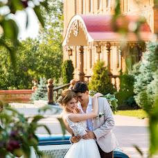 Wedding photographer Marina Agapova (agapiss). Photo of 07.10.2018