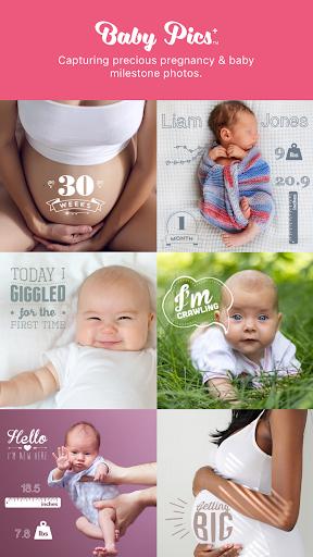 Baby Pics+ v2.2.0