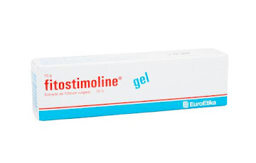 Fitostimoline 15% Gel   Tub.x15G. Euroetika Extracto De Triticum Vulgare
