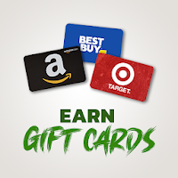 Rewarded Play Earn Free Gift Cards  Play Games