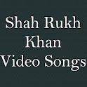 Shahrukh Khan Video Songs icon