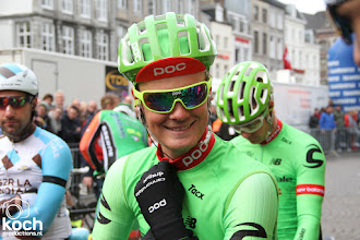 Photo: 16-04-2017: Wielrennen: Amstel Goldrace: ValkenburgDylan van Baarle, Cannondale Drapac Professional Cycling Team