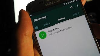 En algunos móviles WhatsApp no funcionará a partir de febrero de 2020.