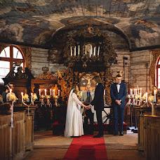 Wedding photographer Ilva Rimicane (Ilva). Photo of 10.03.2016