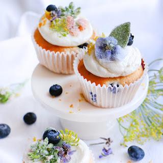 Vanilla Cupcakes - Basic