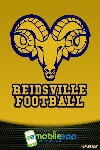 Reidsville Highschool Football