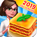 Cooking World - Food Games Chef & Restaurant Craze APK