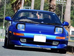 MR2 H6年式 GT-Sのカスタム事例画像 みさみささんの2019年11月02日00:19の投稿