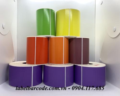 bán giấy decal fasson giá rẻ
