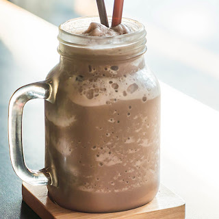 Chocolate Breakfast Milkshake Recipe
