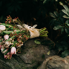 Wedding photographer Olya Khmil (khmilolya). Photo of 16.08.2017