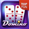 TopFun Domino QiuQiu:Domino99 (KiuKiu) icon