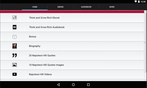 玩書籍App|考え、成長リッチ免費|APP試玩
