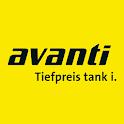 Avanti - günstig Tanken icon