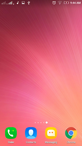 HD Xiaomi MIUI Wallpaper  screenshots 2