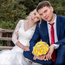 Wedding photographer Nataliya Terskova (terskovanataliia). Photo of 07.06.2017