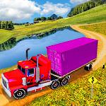 Auto Truck Extreme Adventure 3D Simulator Icon