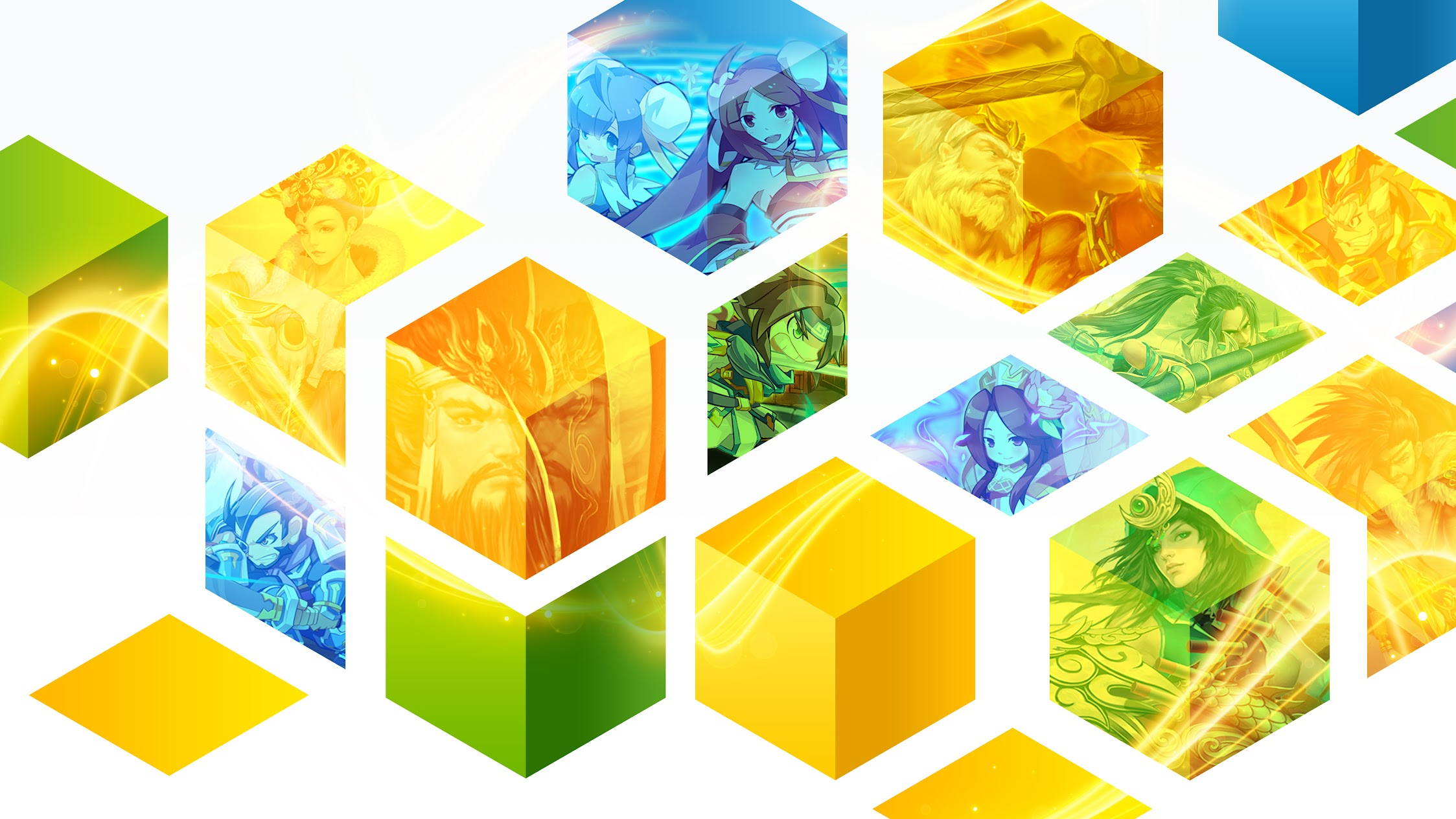 Cube Magic Interactive
