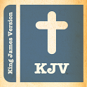 The Bible - King James Version icon
