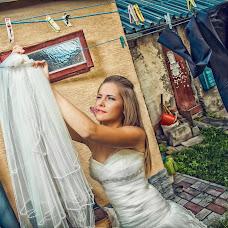 Wedding photographer Igor Radeyko (blackfm). Photo of 02.09.2013